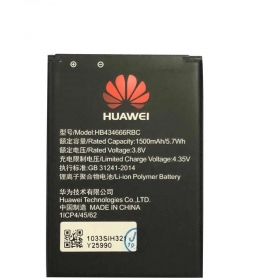 Huawei HB434666RBC for Modem E5573 / E5575 / E5576 / E5577 / E5776 (compatible with HB434666RAW) baterija / akumuliatorius (1500mAh)