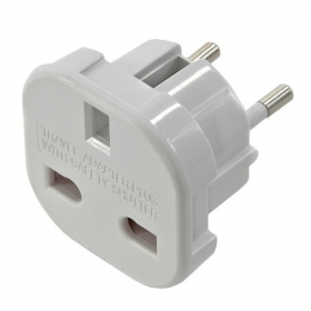 Adapteris UK-EUR